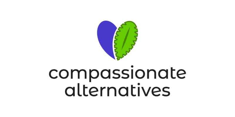 Compassionate Alternative Logo