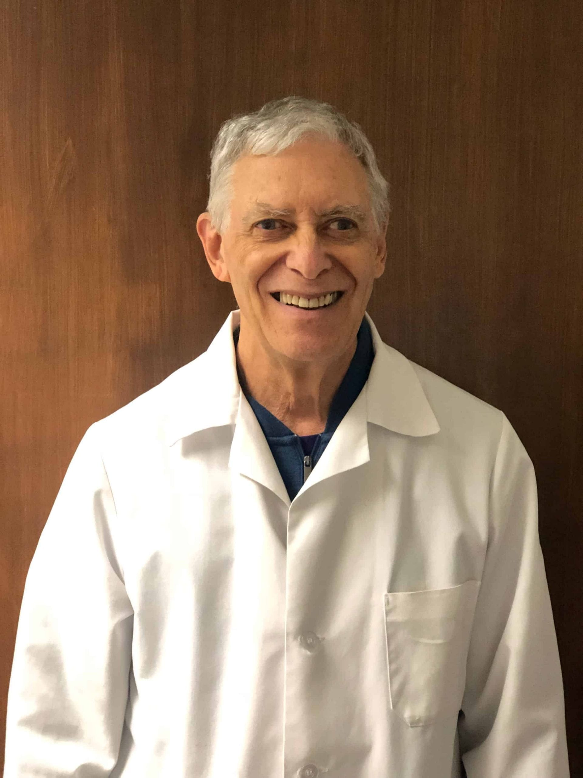Dr. Alan Wine, MD