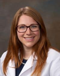 Dr. Melanie Duhamel, DO