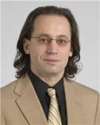 Dr. Yuriy Estrin, MD
