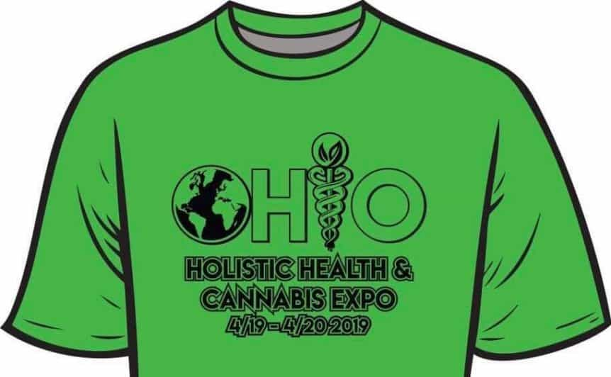 Ohio Holistic Health & Cannabis Expo