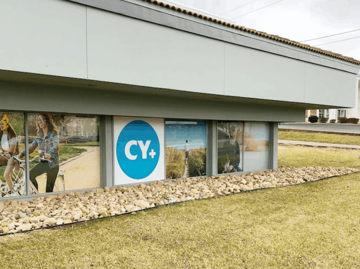 CY+ Dispensary (Wintersville)