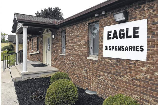 Eagle Dispensary (Wapakoneta)