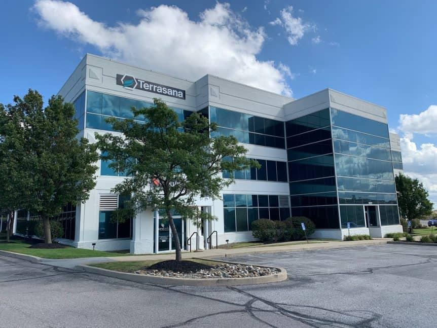 Terrasana Dispensaries (Cleveland)