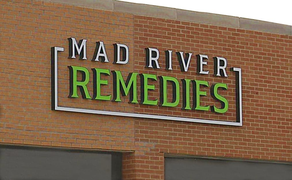 Mad River Remedies Dispensary (Riverside)