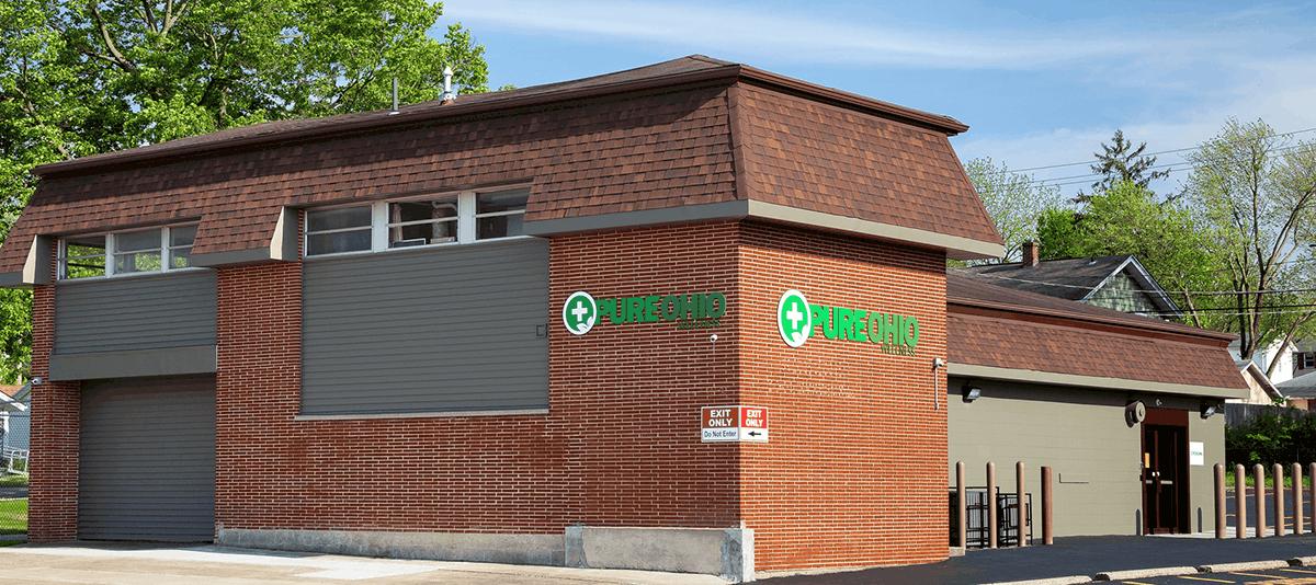 Pure Ohio Wellness Dispensaries (Springfield)