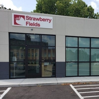 Strawberry Fields Dispensaries (Dayton)
