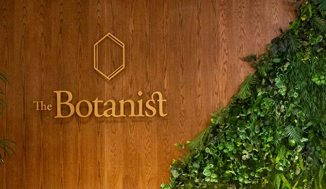 The Botanist Dispensaries (Cleveland)