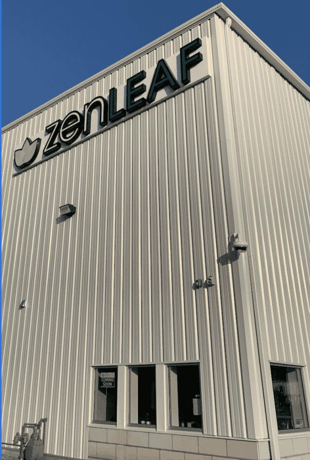 ZenLEAF Dispensary (Canton)