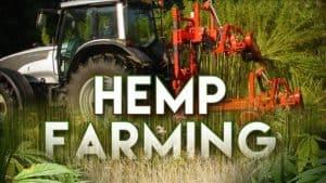 Ohio Hemp Farming Information
