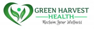 Green Harvest Health Logo