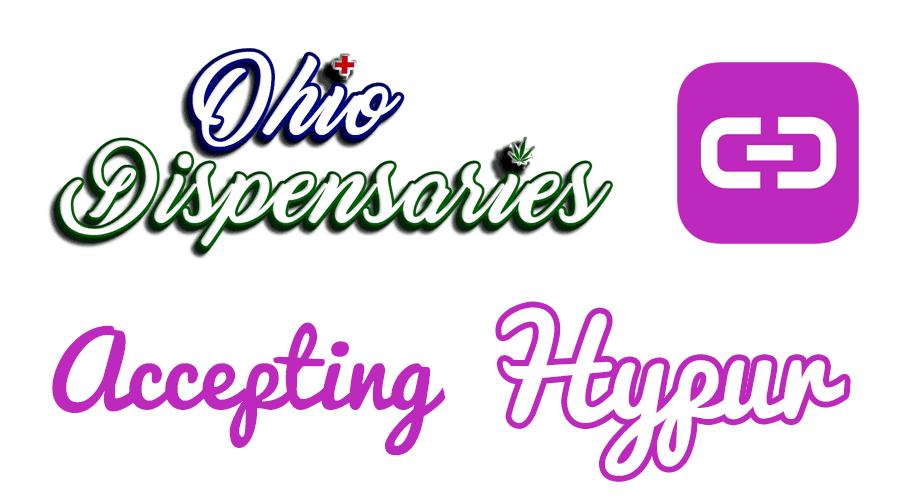 Ohio Dispensaries Accepting Hypur
